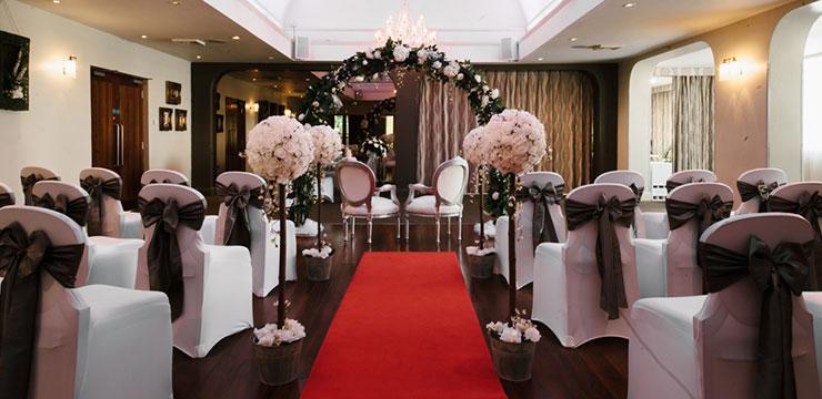 Weddings And Civil Ceremonies The Forest Dorridge